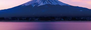富士山近辺